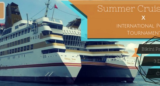 The Summer Cruise Party You've All Been Waiting For
