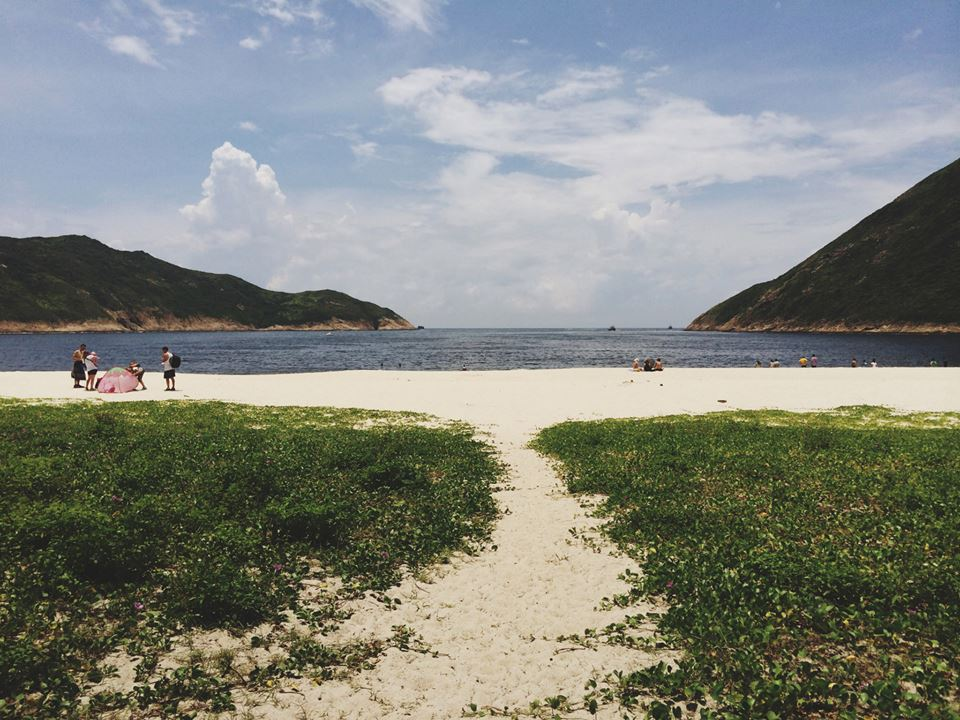 A Gorgeous Secluded Beach You Need To Visit This Weekend