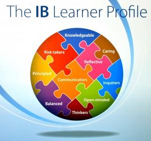 IB-Learner-Profile