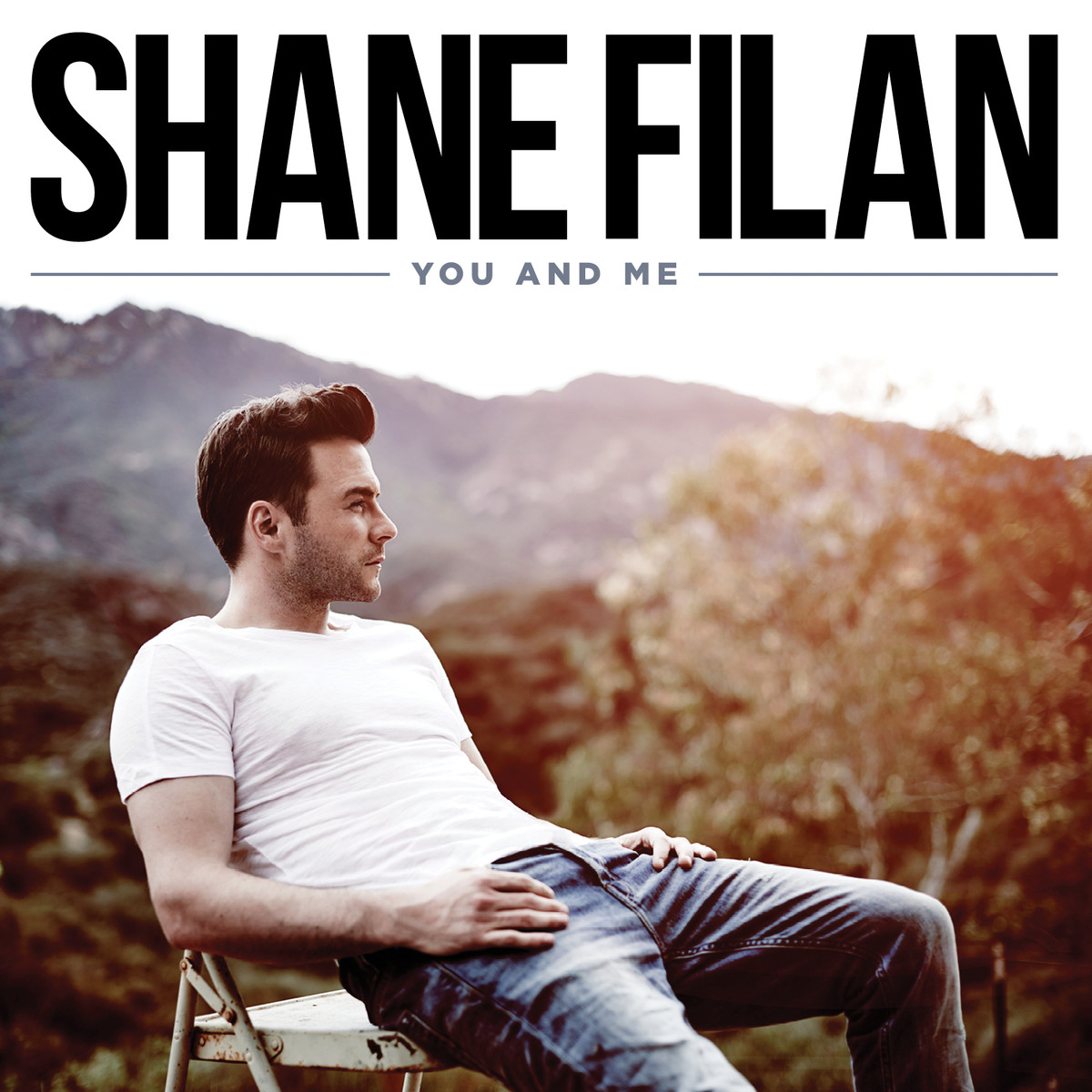 Shane Filan You & Me Tour Live In HK