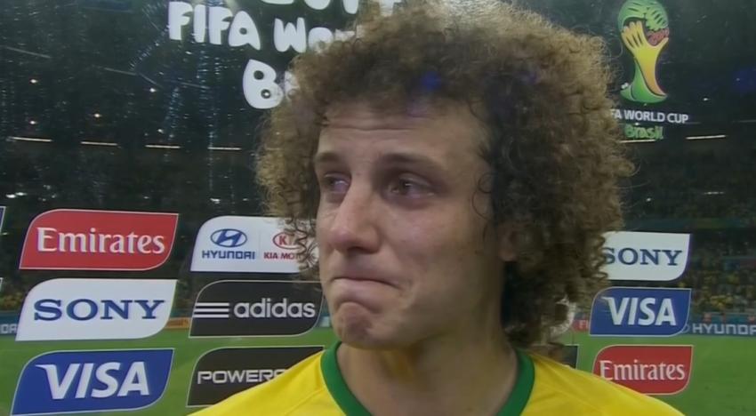 Basically What Happened In Brazil Last Night…