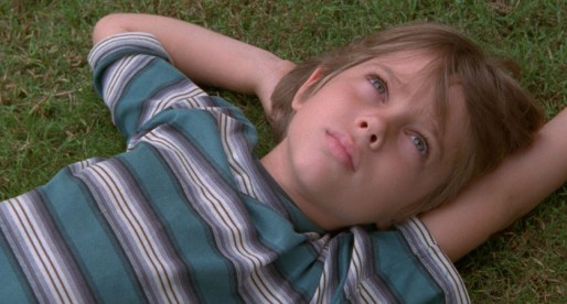 Boyhood Review