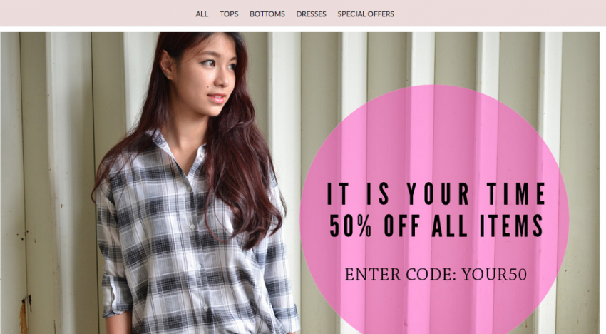MadBuzzHK Exclusive: A Chat With the Founders of Hong Kong's Own ASOS – VerrenaC!