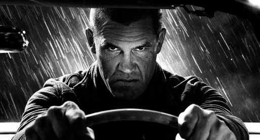 Movie Review –  Sin City 2: A Dame to Kill For
