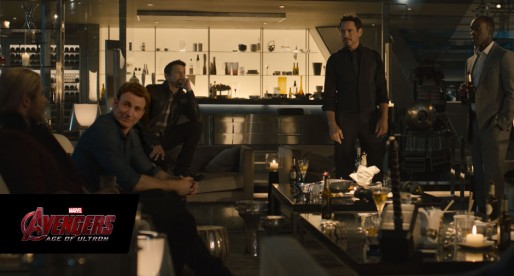 First Look Into What Marvel's Avengers: Age of Ultron Will All Be About