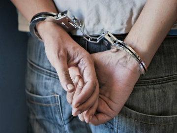 Arrested_Man_Generic_Thinkstock_360