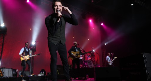 8 Most WOW-Worthy Moments That Happened During The Shane Filan (Of Westlife) Gig In HK