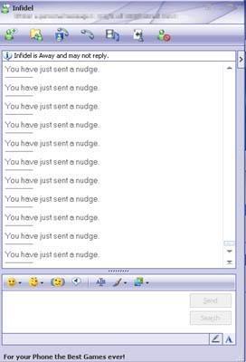 MsnNudge