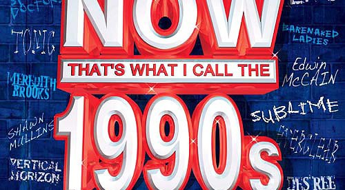 The 15 Defining Traits of a 90's Kid