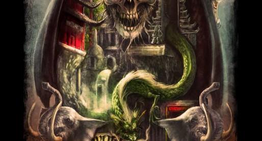 Avenged Sevenfold Live in HK