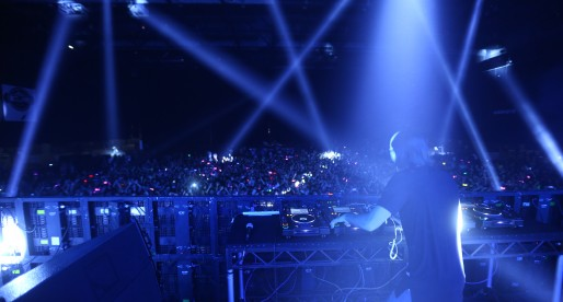 What Happened At The DJ Revolution Festival 2014 When Alesso Came To Town