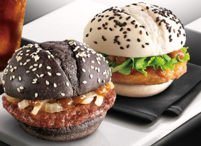 5 Best Discontinued McDonald's Food from Hong Kong