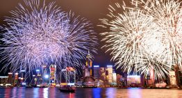 15 Fantastic Last Minute New Year's Eve Ideas