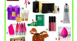MadBuzzHK Beauty Advent Calendar