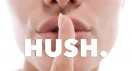 Hush – The World's First Smart Earplugs