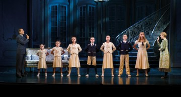 West End Sound of Music Production Makes Way to Hong Kong