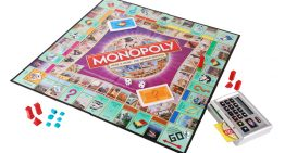 Vote to put Hong Kong on the brand new Monopoly Here & Now: World Edition board