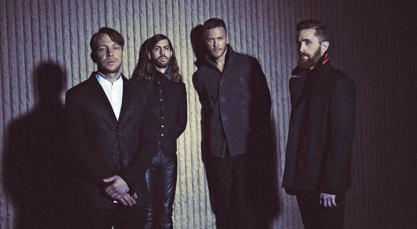 It's Time…Imagine Dragons set to return to Hong Kong