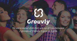 Introducing Grouvly: The Solution to Awkward First Dates