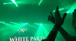 I Went To White Party 2015 Completely Sober and This Is What Happened