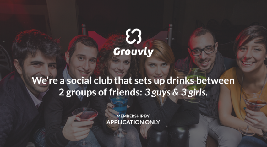 7 Things I Didn't Expect to Happen on My Grouvly Date