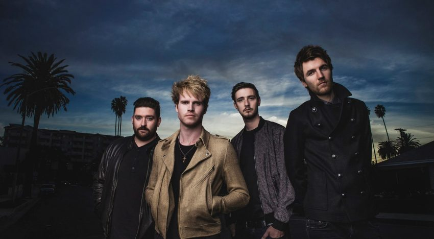 5 songs that prove that KODALINE make perfect summer music