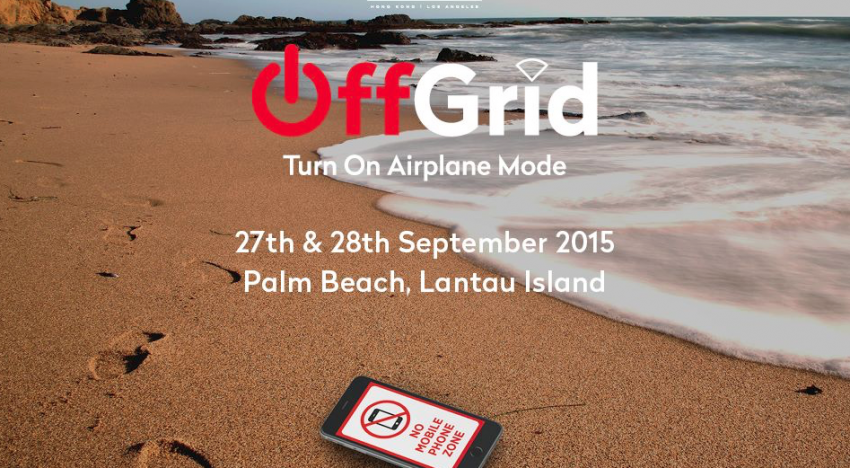 OffGrid 2015: The Ultimate Technology Free Camping Experience