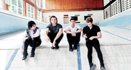 Stop what you're doing immediately – 5SOS have just announced their upcoming Hong Kong show