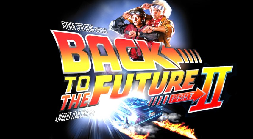 "5 ""Back to the Future Part II"" gadgets which we NEED!"