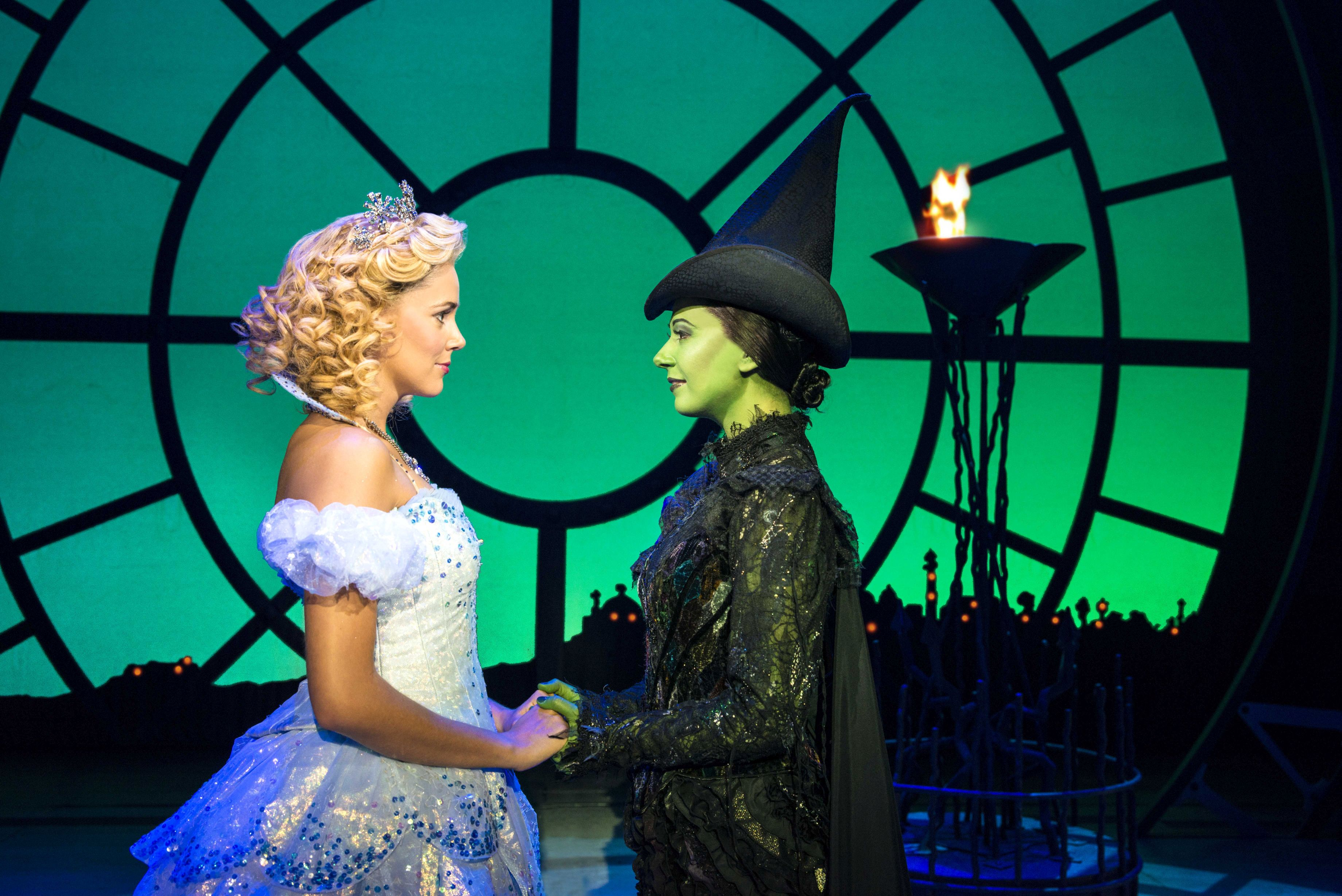 Wicked The International Tour