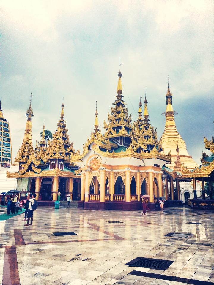 Myanmar: The Upcoming Hotspot of Asia