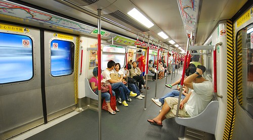 Community Blogger Series: 8 Biggest WTF Moments on the MTR
