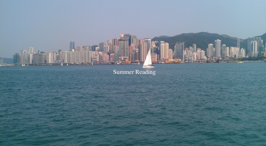 """Summer Reading – """"The First Phone Call From Heaven"""" by Mitch Albom"""