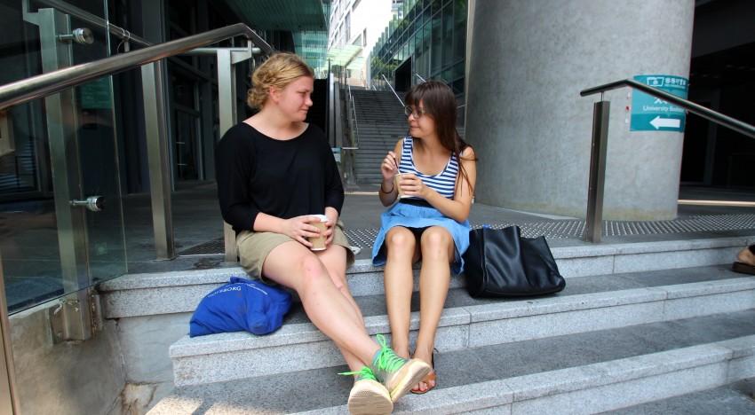 OOTD Thursdays Series: Summer Lunch Outfit Idea
