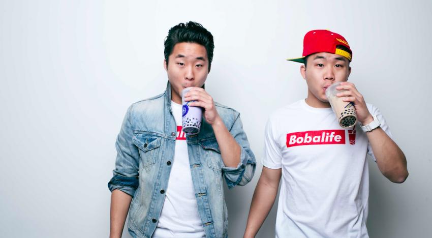 Do All Asian Guys Look The Same?