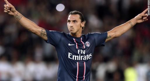 PSG (Paris Saint-Germain) To Visit Hong Kong for Pre-Season Game