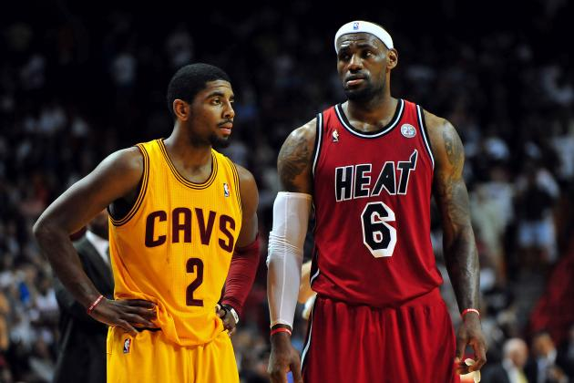 All Eyes On LeBron: The Decision 2.0