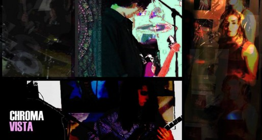 Indie Music Gig On Aug 26th: Chroma Vista Hopes To Create A Buzz In Town