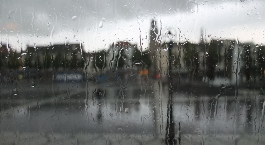 Hipster's Playlist For A Summer Day Out: Part 2 – For The Rainstorm