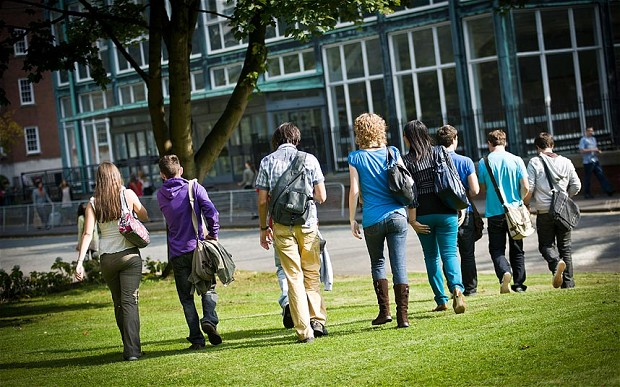42 Life Lessons You Get From Going To University