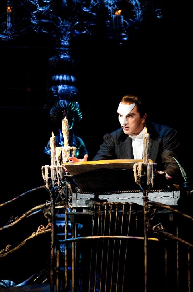 POTO_Brad at Organ