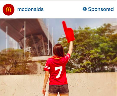 Ads On Instagram: Yay Or Nay?