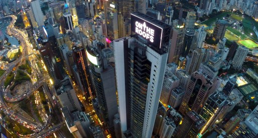 5 Reasons Why Rooftopping In Hong Kong Is The Best