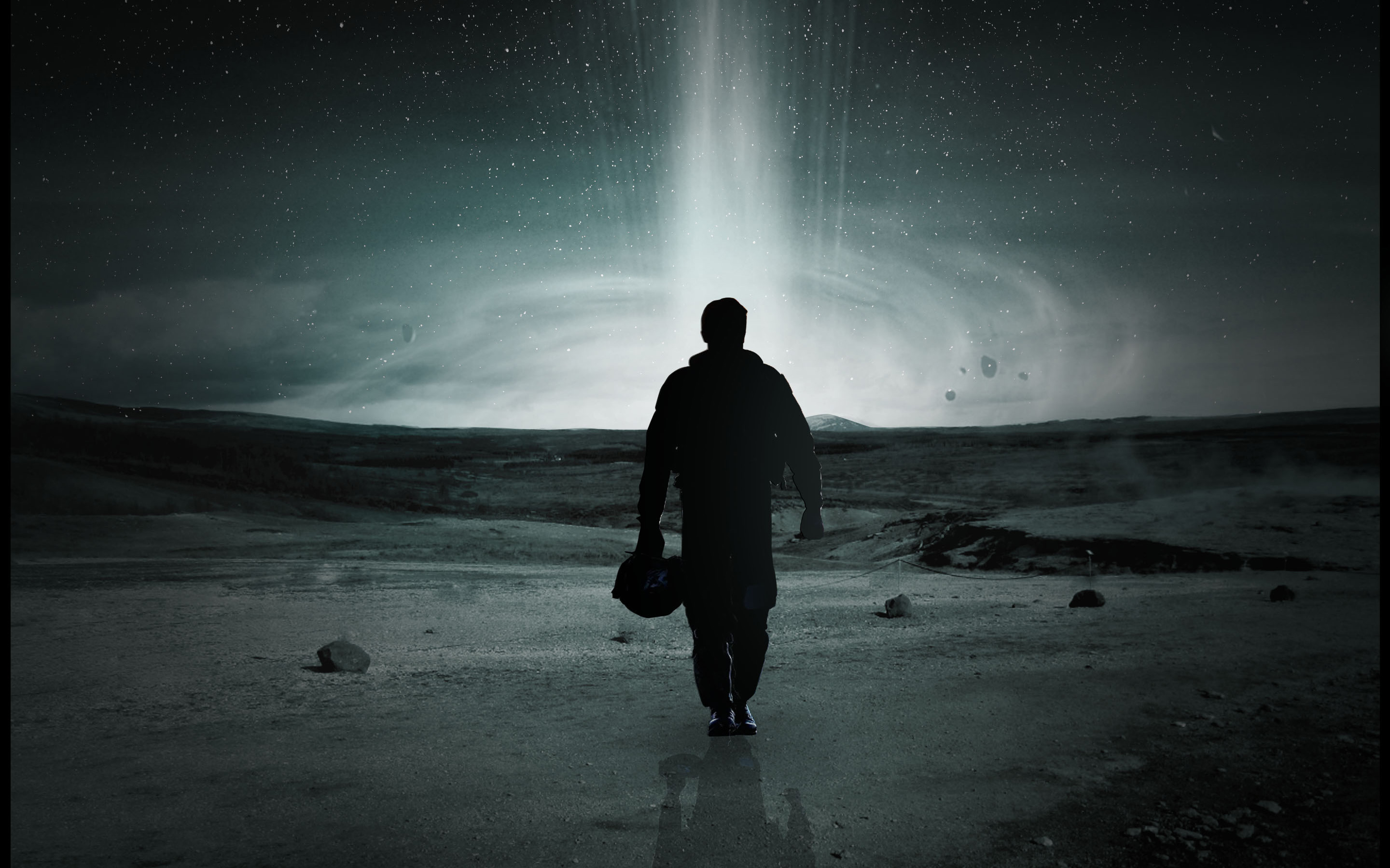 Interstellar Review: A Space Odyssey For Our Times