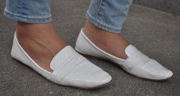 SATISFASHION: White for Wonderful