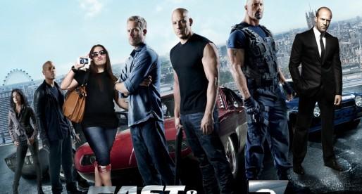 """Paul Walker's Last Movie: """"Furious 7"""" Trailer Goes Viral"""