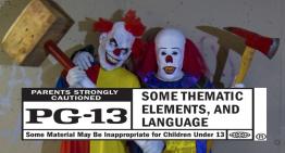 The Killer Clown IS BACK..AGAIN! (PART 4)