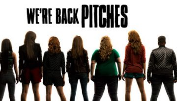 Aca-Awesome Pitch Perfect 2 Trailer Is Out!