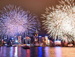 15 Fantastic Last Minute New Year's Eve Ideas