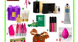 MadBuzzHK Beauty Advent Calendar